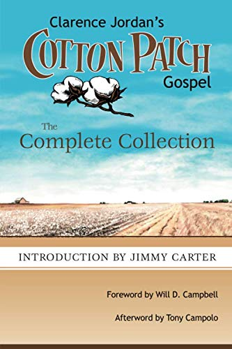 Cotton Patch Gospel : The Complete Collection