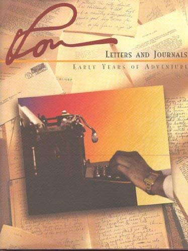 L. Rom Hubbard: Letters and Journals