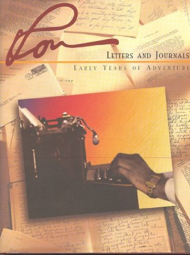 9781573180245: Ron - Letters and Journals: Early Years of Adventure