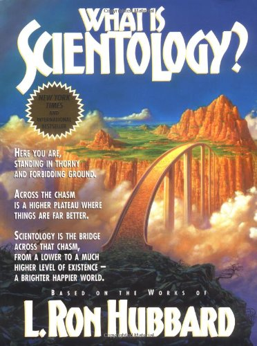 9781573181228: What Is Scientology?