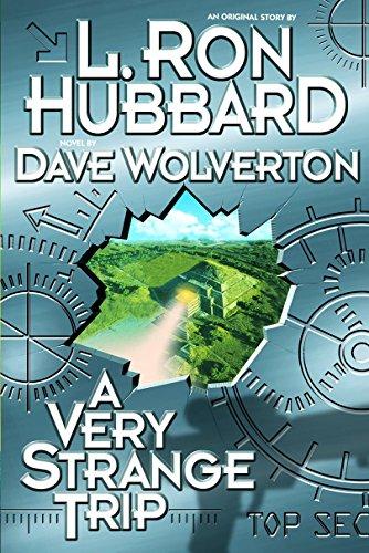 A Very Strange Trip: L. Ron Hubbard,