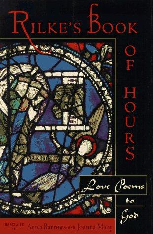 9781573220330: Rilke's Book of Hours: Love Poems to God