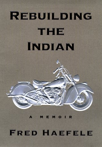 9781573220996: Rebuilding the Indian: A Memoir