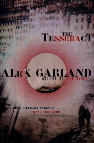 The Tesseract: Alex Garland