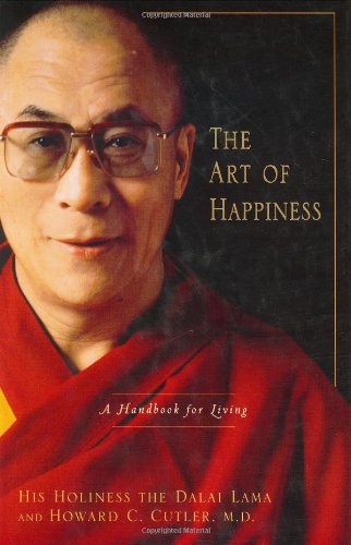 9781573221115: The Art of Happiness: A Handbook For Living