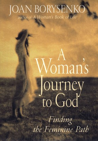 9781573221443: A Woman's Journey to God