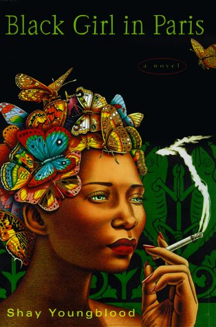 9781573221511: Black Girl in Paris