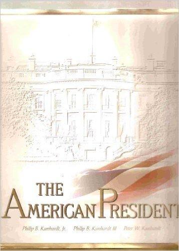 9781573221559: The American President