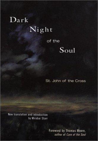 9781573222051: Dark Night of the Soul: St. John of the Cross