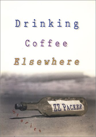 Drinking Coffee Elsewhere: Stories (SIGNED)