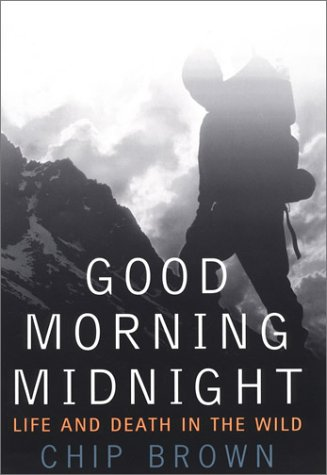 9781573222365: Good Morning Midnight: Life and Death in the Wild