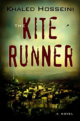 The Kite Runner (1st Priting, NOT Remaindered): Hosseini, Khaled