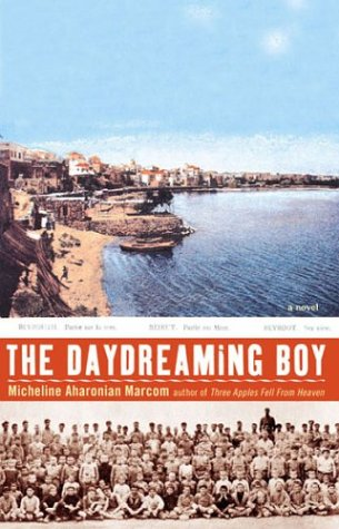 The Daydreaming Boy: Marcom, Micheline Aharonian