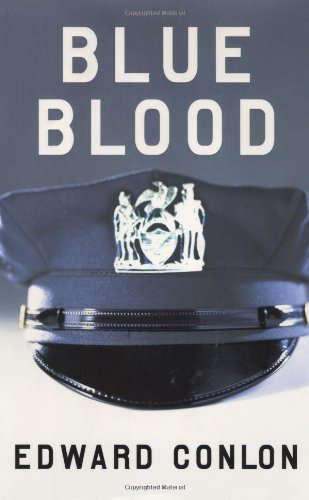 Blue Blood: Conlon, Edward
