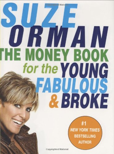 9781573222976: The Money Book for the Young, Fabulous & Broke