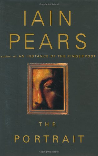 The Portrait: Pears, Iain