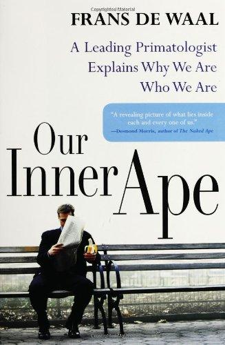 9781573223126: Our Inner Ape