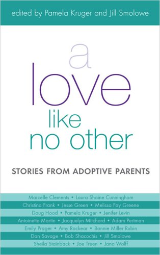 9781573223164: A Love Like No Other: Stories from Adoptive Parents
