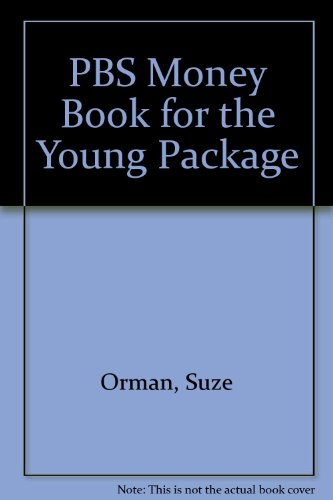 9781573223188: PBS Money Book for the Young Package