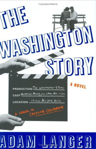 The Washington Story (1573223247) by Adam Langer
