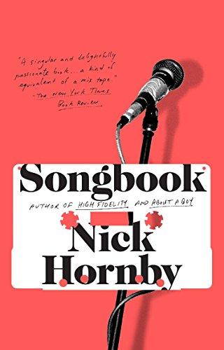 Songbook: Nick Hornby
