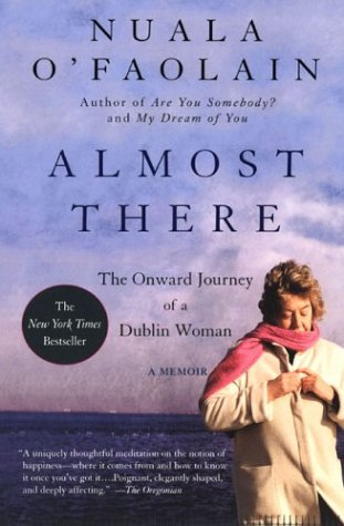 9781573223744: Almost There: The Onward Journey of a Dublin Woman