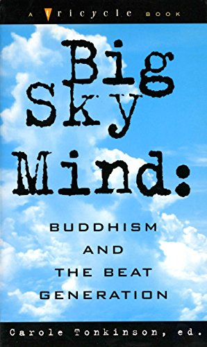 9781573225014: Big Sky Mind: Buddhism and the Beat Generation