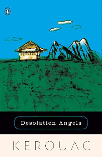 9781573225052: Desolation Angels