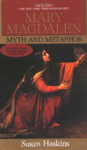 9781573225090: Mary Magdalen: Myth and Metaphor