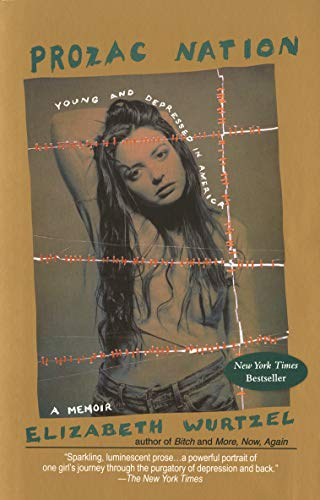 9781573225120: Prozac Nation: Young and Depressed in America : A Memoir