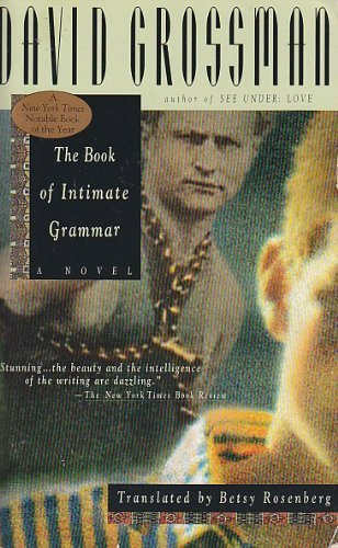 9781573225151: The Book of Intimate Grammar
