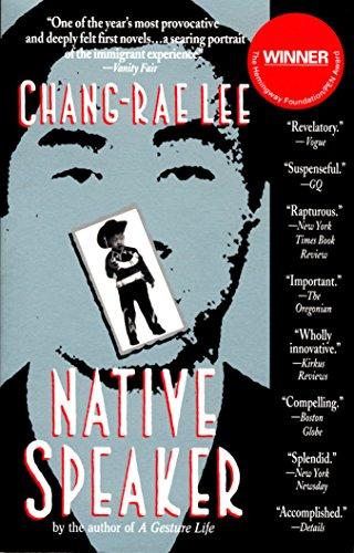9781573225311: Native Speaker
