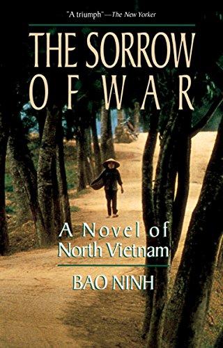 9781573225434: The Sorrow of War: A Novel of North Vietnam