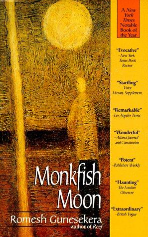 9781573225502: Monkfish Moon