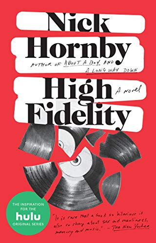 9781573225519: High Fidelity