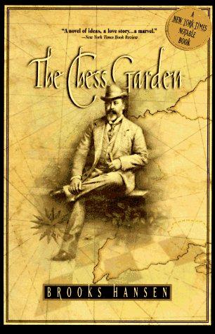 9781573225632: The Chess Garden