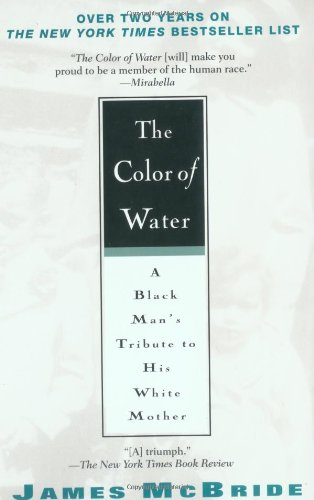 9781573225786: The Color of Water: A Black Man's Tribute to His White Mother