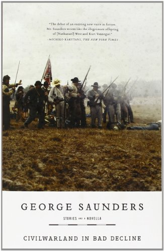 9781573225793: Civilwarland in Bad Decline: Stories and a Novella