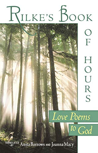 9781573225854: Rilke's Book of Hours: Love Poems to God