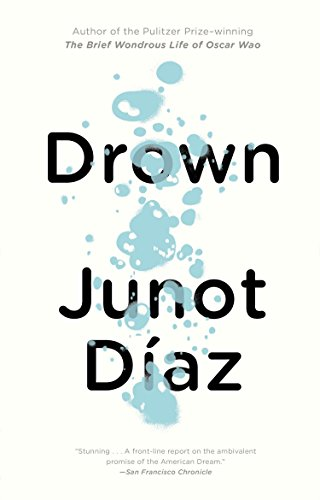Drown (Paperback or Softback): Diaz, Junot