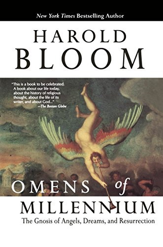 9781573226295: Omens of the Millennium: The Gnosis of Angels, Dreams, and Resurrection
