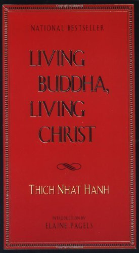 9781573226417: Living Buddha, Living Christ 12-copy