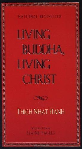 9781573226417: Living Buddha, Living Christ 12-copy