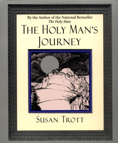 9781573226608: Holy Man's Journey