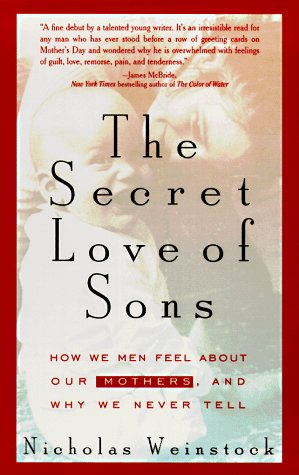 9781573226721: The Secret Love of Sons