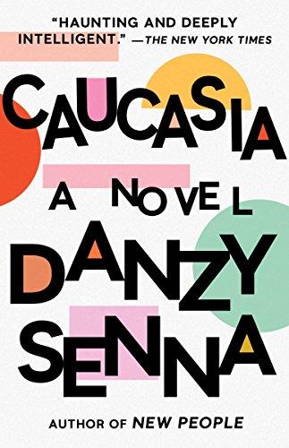 9781573227162: Caucasia: A Novel