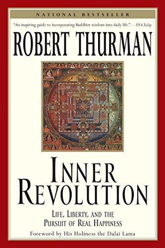 9781573227193: Inner Revolution