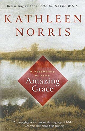9781573227216: Amazing Grace: A Vocabulary of Faith