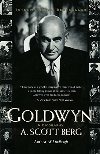 9781573227230: Goldwyn: A Biography
