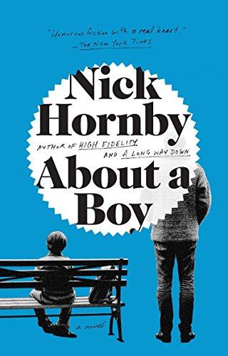 9781573227339: About A Boy